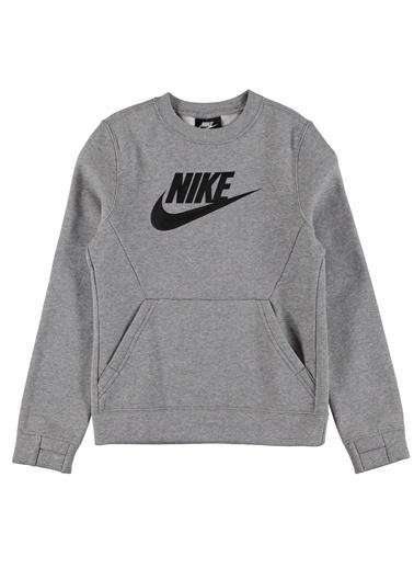 Nike Sweatshirt Gri